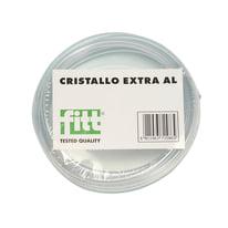 Tubo tecnico monostrato CRISTALLO EXTRA 10x14