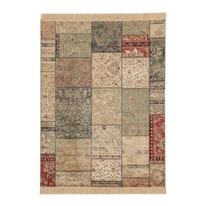 Tappeto Orient farshian patchwork multicolore 200 x 290 cm