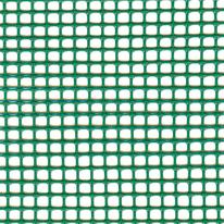 Rete Quadra 05 H 0,5 x L 3 m verde