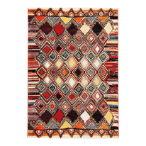 Tappeto Amira 2 multicolore 200 x 300 cm
