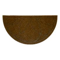 Zerbino Derby marrone 75 x 40 cm