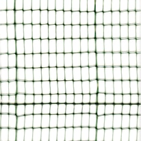 Rete di protezione anti grandine Utilfender verde 2 x 10 m
