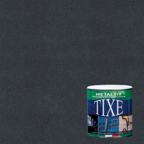 Smalto per ferro antiruggine Tixe Metaltix acciaio antichizzato 0,25 L