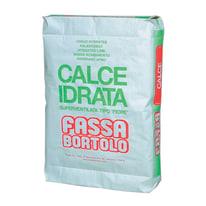 Calce idrata Fassa Bortolo 25 kg