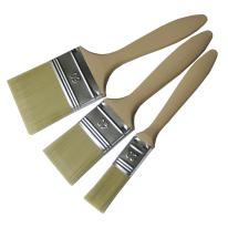 Kit di 3 pennelli Piatti 20-40-60 mm