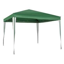 Gazebo pieghevole Eori copertura verde 3 x 3 m
