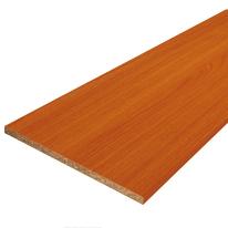 Pannello melaminico ciliegio 16 x 600 x 2000 mm