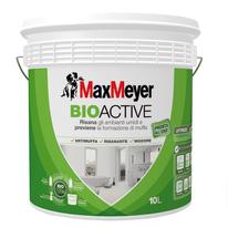 Idropittura antimuffa bianca Max Meyer Bioactive 10 L