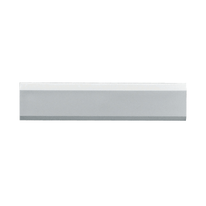 Bordi per griglia da incasso L 100 x H 100 mm