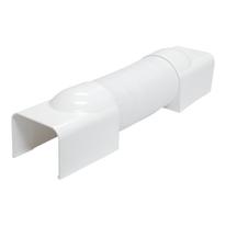 Giunzione flessibile 80 x 60 mm