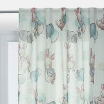 Tenda Coniglietto multicolor 200 x 270 cm