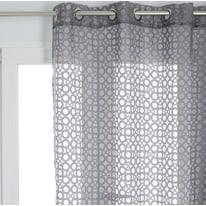 Tenda Pop grigio 140 x 280 cm