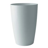 Vaso Santorini ø 29 cm bianco