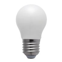 Lampadina LED Lexman Filamento E27 =40W sfera luce calda 360°