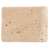 Piastrella con bordo Marmo beige 10 x 13 cm