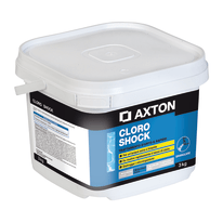 Cloro Shock Axton 3 kg