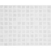 Piastrella Laura 20 x 25 cm bianco