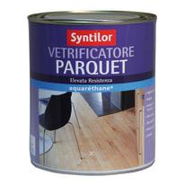 Vetrificatore Syntilor incolore cerato 0.75 L