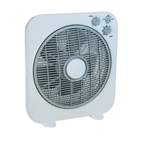 Ventilatore box fan Equation TX-1209B