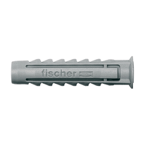 50 tasselli Fischer SX ø 6 x 30  mm