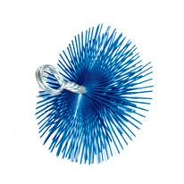 Scovolo blu ø 200 mm