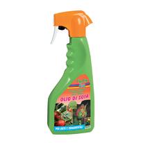 Corroborante Olio di soia RTU Flortis 500 ml