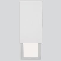 Tenda a rullo Amy bianco 150 x 250 cm