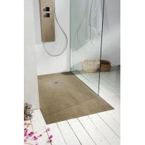 Piatto doccia resina Forest 180 x 90 cm olmo