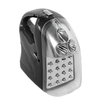 Lanterna Anti black-out ricaricabile 16+3 LEDs
