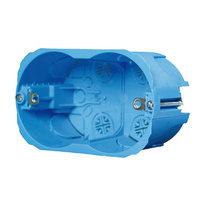 Scatola rettangolare Olan GDO10072 azzurro