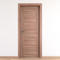 Porta da interno battente Fusion 70 x H 210 cm dx