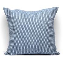 Fodera per cuscino Inspire Blai blu 60 x 60 cm