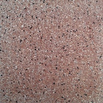 Piastrella 40 x 40 cm Sabbiato rosa bancale da 18.56 mq, spessore 4 cm