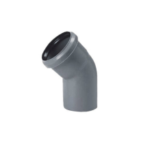 Curva 45° Ø 110 mm