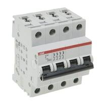 Interruttore magnetotermico ABB ELS204-C40 3P+N 40 A