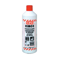 Covertitore di ruggine Rimox 100 ml