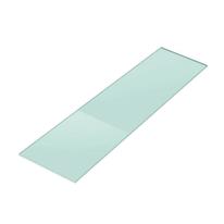 Vetro per struttura modulare L 100 x P 30 cm trasparente