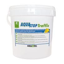 Rivestimento protettivo Aquastop Traffic Kerakoll 10 kg