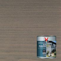 Impregnante ad acqua 10 anni V33 Alta Protezione cedro argentato opaco 0,75 L