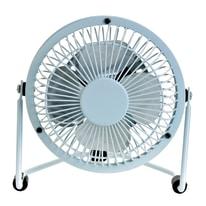 Mini ventilatore Equation TX-401D bianco