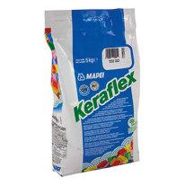 Colla in polvere Keraflex C2 bianco 5 kg
