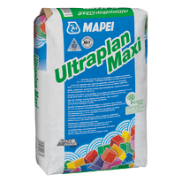 Autolivellante Ultraplan Maxi Mapei 25 kg