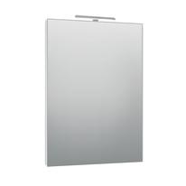 Specchio con faretto Modern 60 x 80 cm