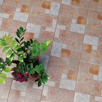 Piastrella Canada 31 x 31 cm beige