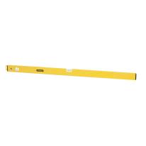 Livella rettangolare Stanley 100 cm 2 fiale