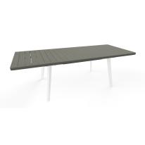 Tavolo Harmony, 160 x 90 cm bianco