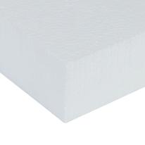 Pannello in polistirene espanso Fortlan L 1 m x H 0,5 m, spessore 60 mm