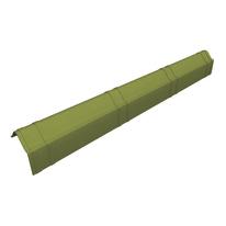 Scossalina Onduline Onduvilla in fibrobitume color verde, L 104 cm