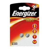 Pila a bottone alcalina A76 Energizer