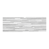 Piastrella Marmo 24 x 69 cm bianco